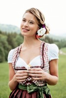 Preview: Dirndl Alexa