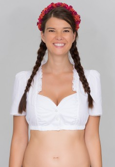 Dirndlblouse Tara