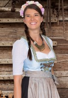 Preview: Dirndl Vicky