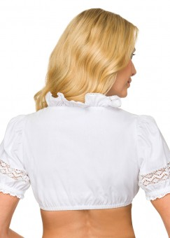 Dirndl blouse Esther