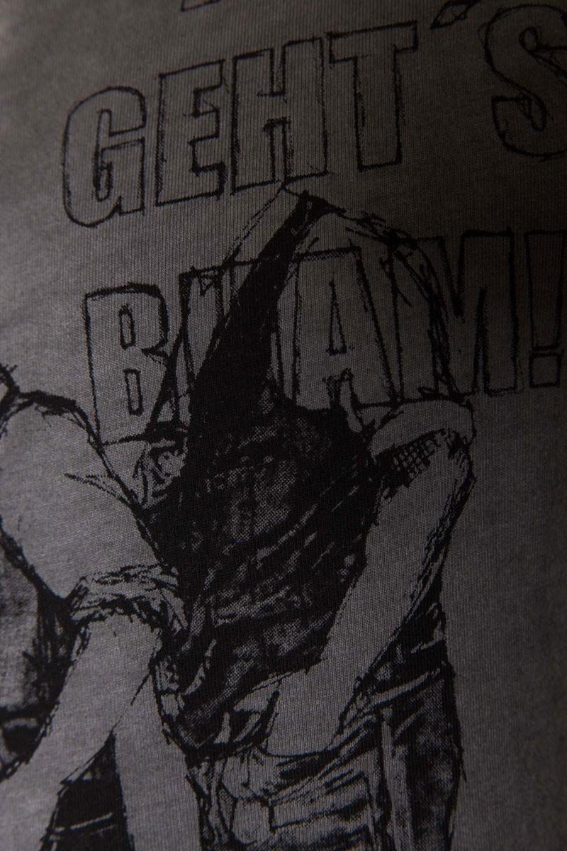 T-Shirt Trachten-Buam