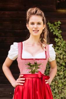 Dirndl Lili