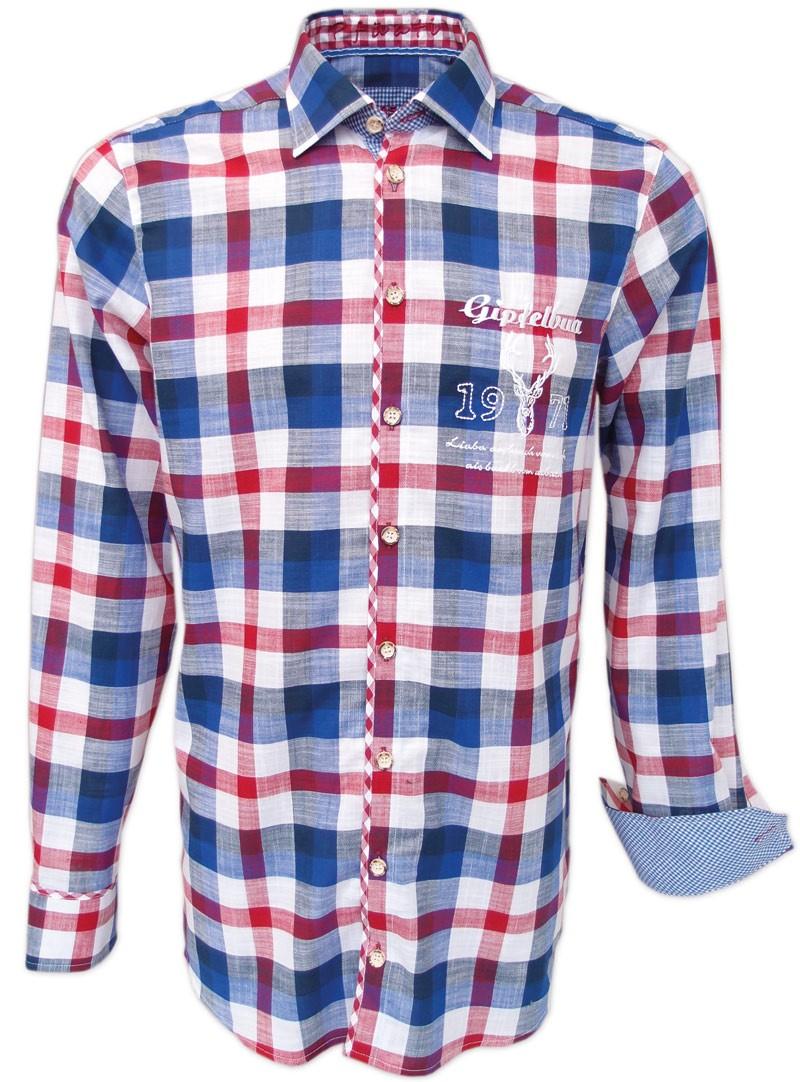 Trachtenhemd Benno
