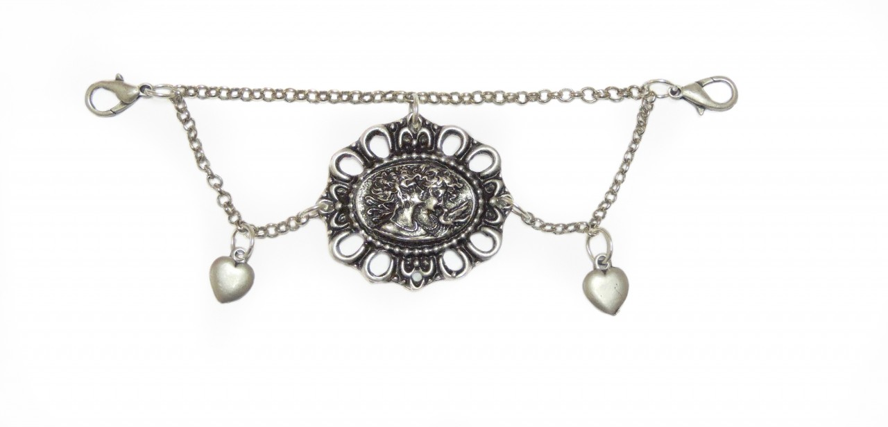 Amulett Damen Charivari