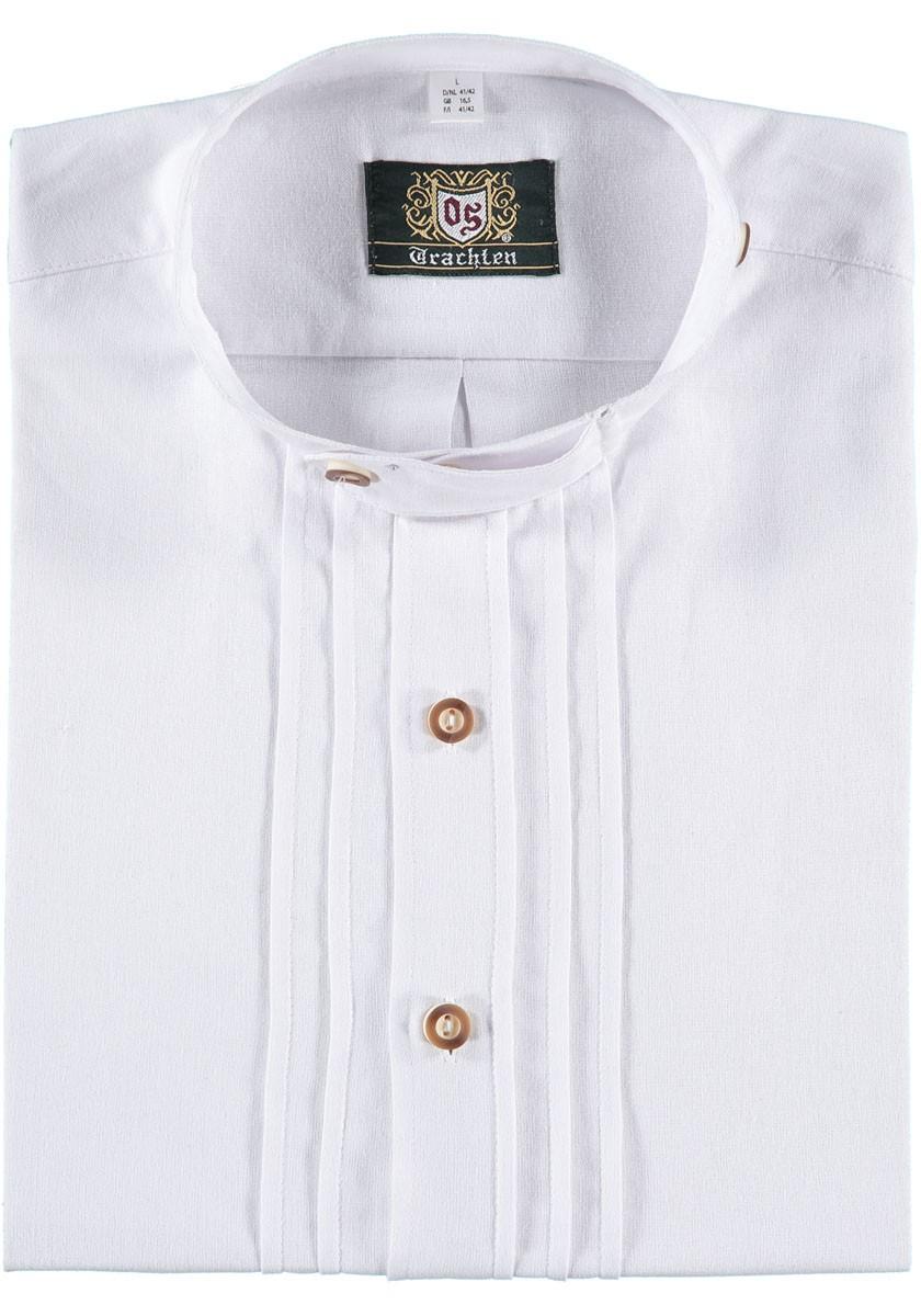 Tradycyjna koszula Eduard biała