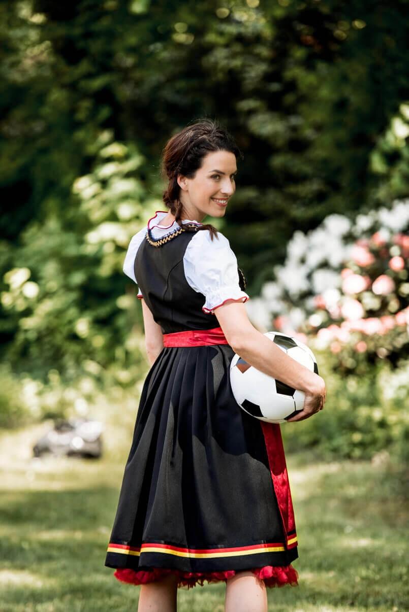 Dirndl Deutschland Sommermärchen