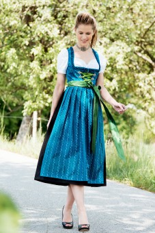 Dirndl Wally