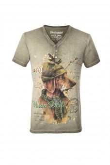 Shirt Monty