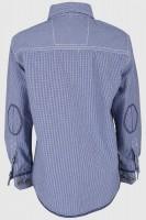 Preview: Children's costumes shirt Noah blue