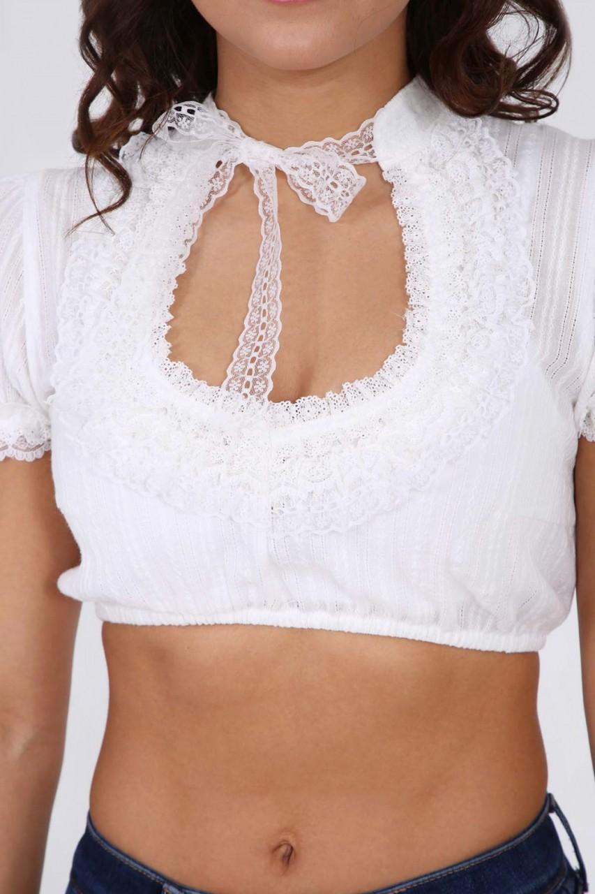 Dirndl blouse Lisa