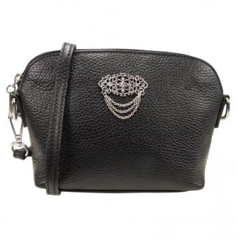 Trachtentasche Mailand schwarz