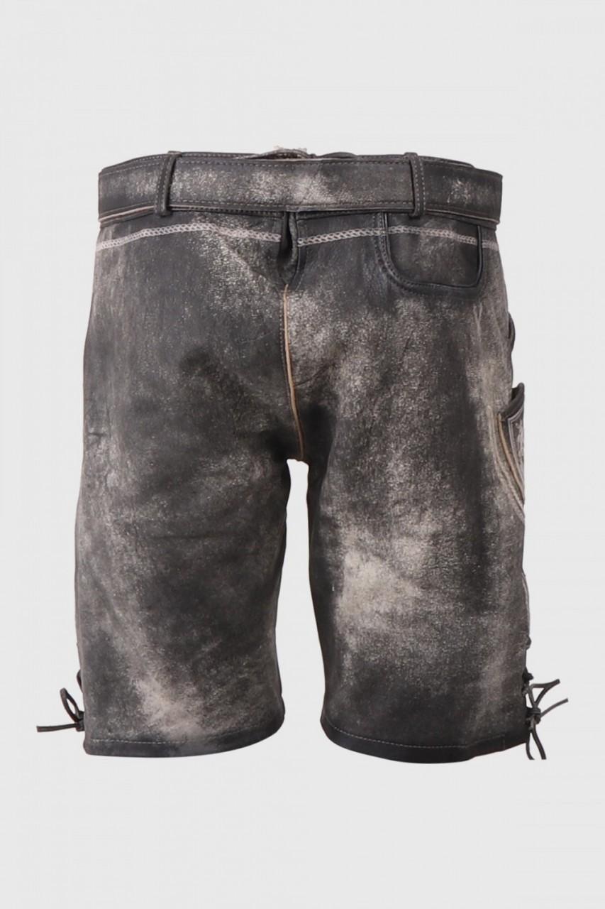 Pantalon en cuir Berg Buam