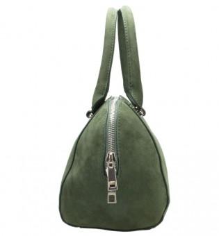 Trachten-Tasche Monja grün