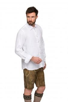 Koszula z długim rękawem Vincent