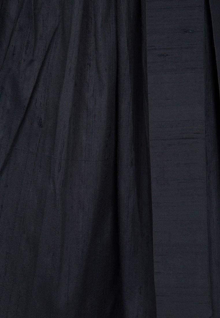 Leinendirndl Karina blau