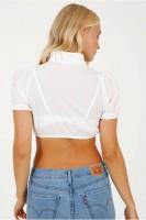 Preview: Dirndl-blouse heel eenvoudig