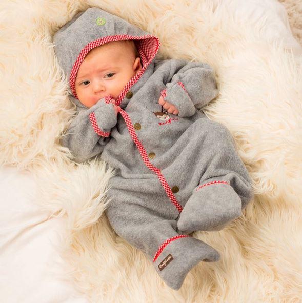 Bondi-Babystrampler