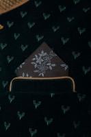 Preview: Weste Jagd-Jüngling dunkelgrün