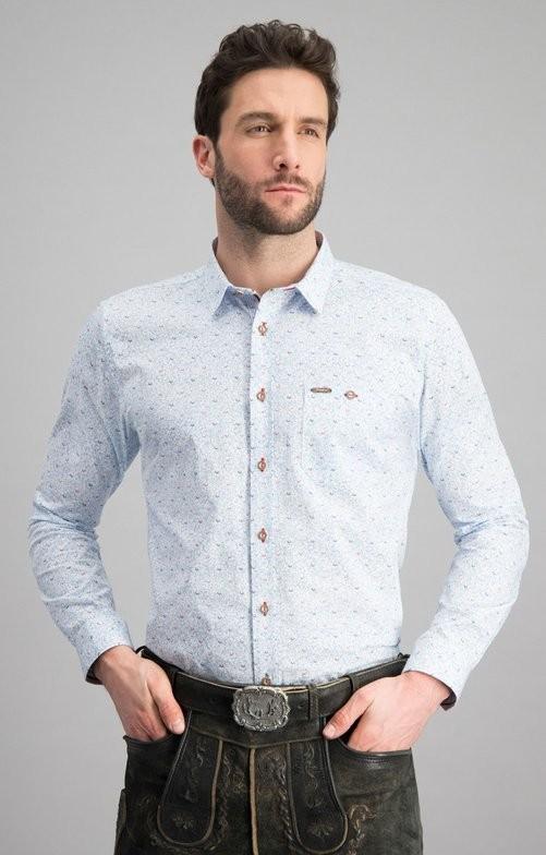 Trachtenhemd Jan