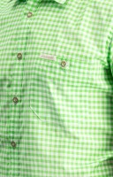Preview: Traditional shirt Renko in pistachio