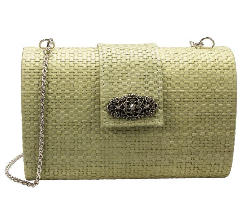 Trachtentasche Melena grün