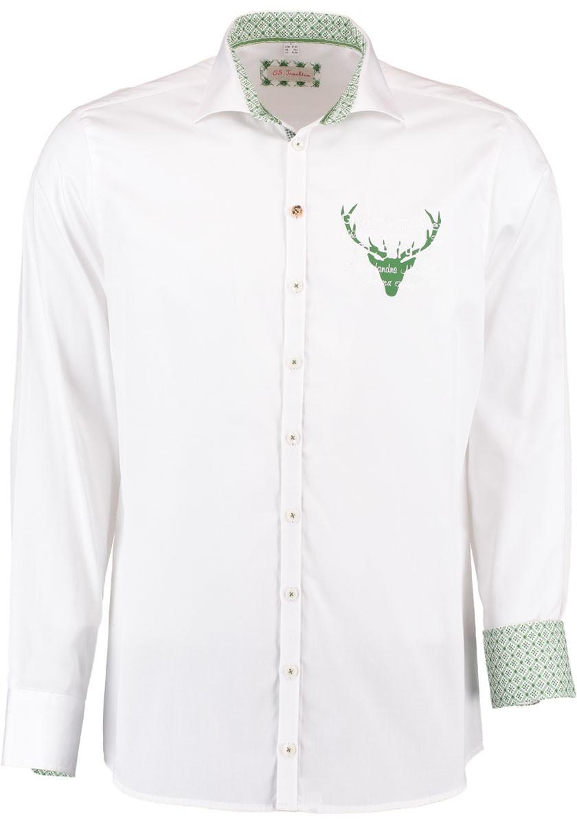 competitive price eb1f6 17f69 Herrenhemd Marte