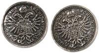 Vorschau: Trachten Anstecker Münzen
