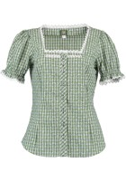 Widok: Damska bluzka Bine zielona