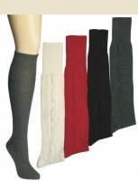 Preview: Trachten Stockings, Natural Colour