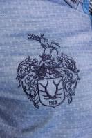 Vorschau: Trachtenhemd Rudi