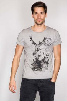 T-Shirt Grias Di