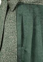 : Dirndl Melita groen