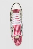Vorschau: Sneaker Red Heart