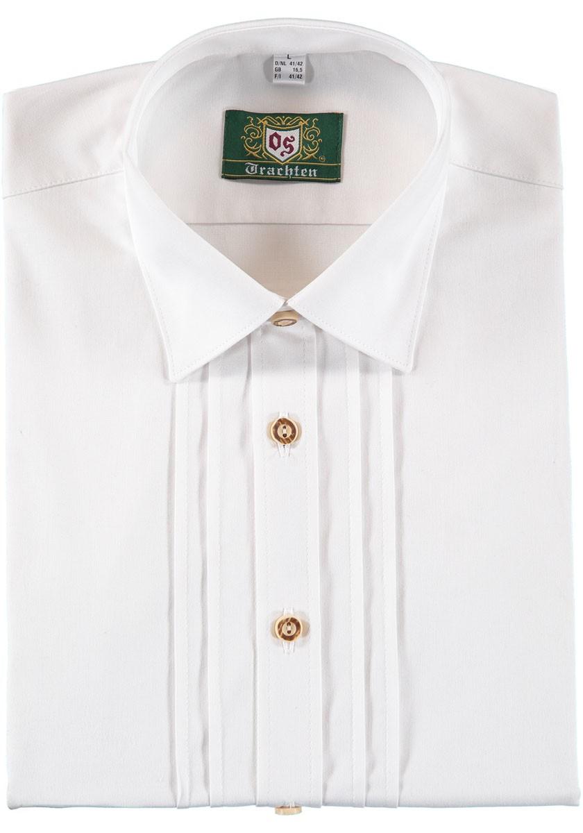 Koszula męska Eduard biała
