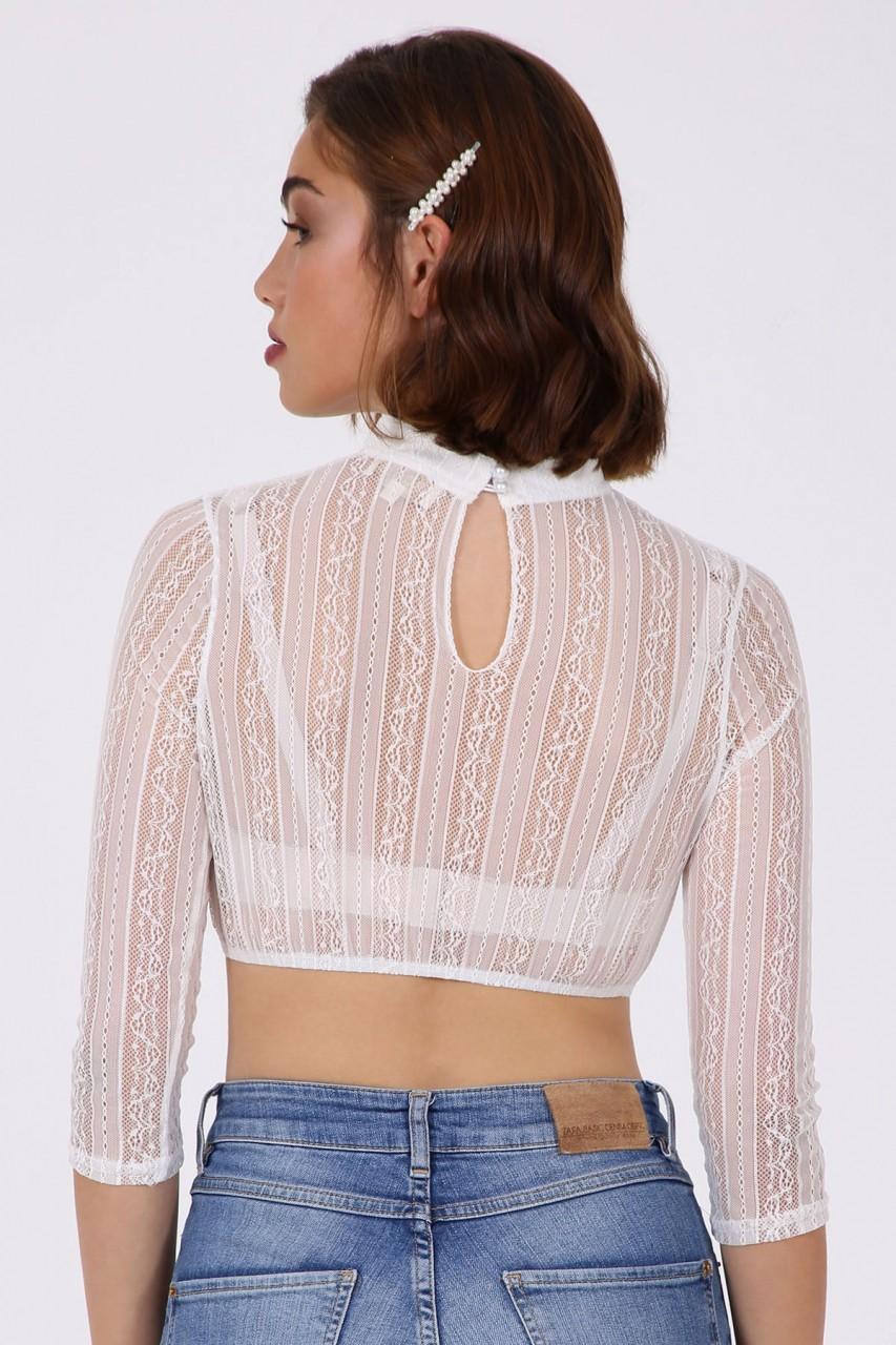 Dirndl blouse Adalie