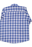 Preview: Children's shirt Ederl blue