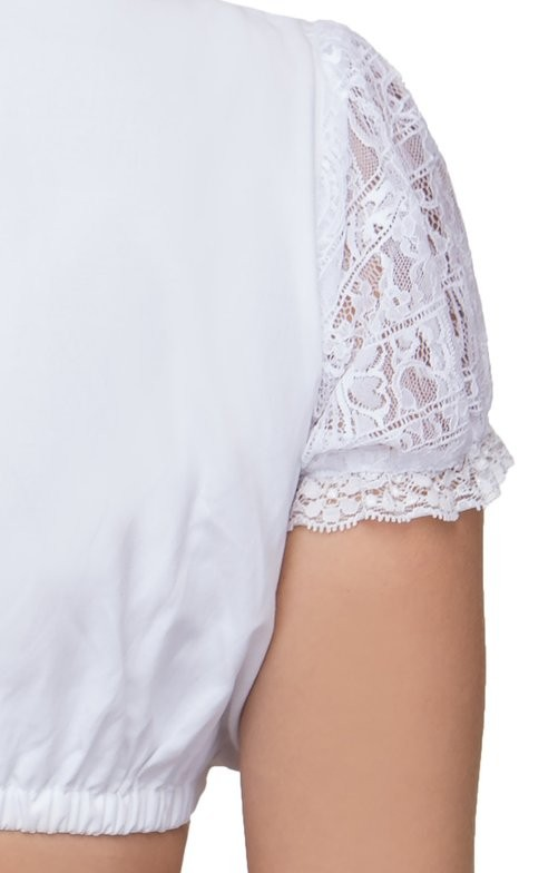 Dirndl blouse Muriel