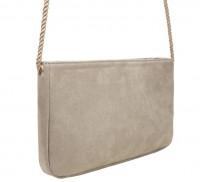 Vorschau: Clutch Tasche Merini taupe-grau