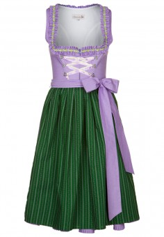 Dirndl Talisa, purple