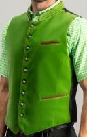 Vorschau: Weste Ricardo hellgrün