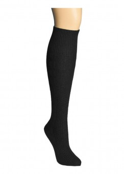 Trachten Stockings, Anthracite Grey