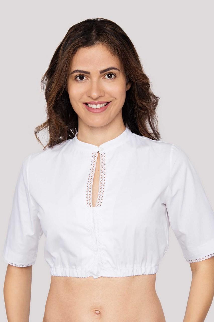 Dirndl-blouse Julia
