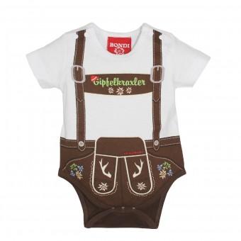 Baby Body 'Hosenträger'