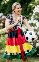Preview: Fußball Dirndl