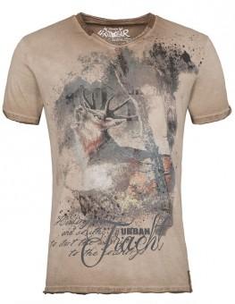 T-Shirt Bryce braun