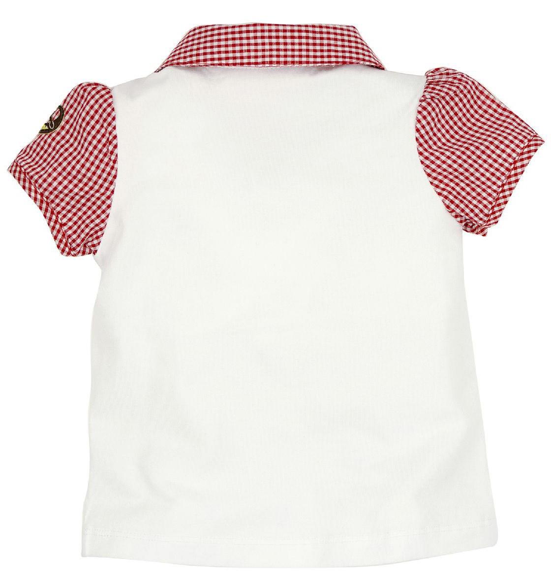 Poloshirt 'Bretels'