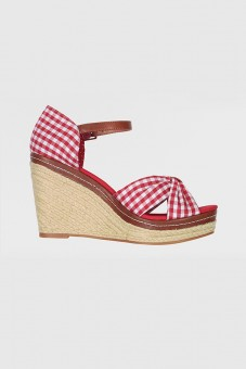 Wedges Duchess rot