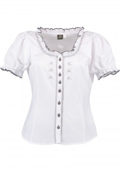 Ladies blouse Minnie
