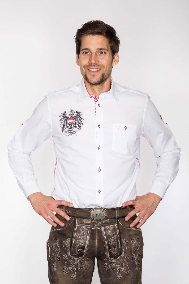 Trachtenhemd Österreich