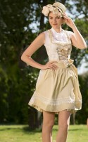 Preview: Bergweiss Dirndl Margarethe